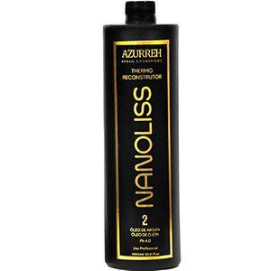 NANOLISS THERMO RECONSTRUTOR